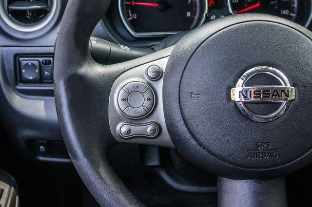 2012 Nissan Versa SL Reseda, CA 18
