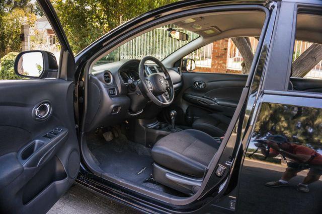 2012 Nissan Versa SL Reseda, CA 12