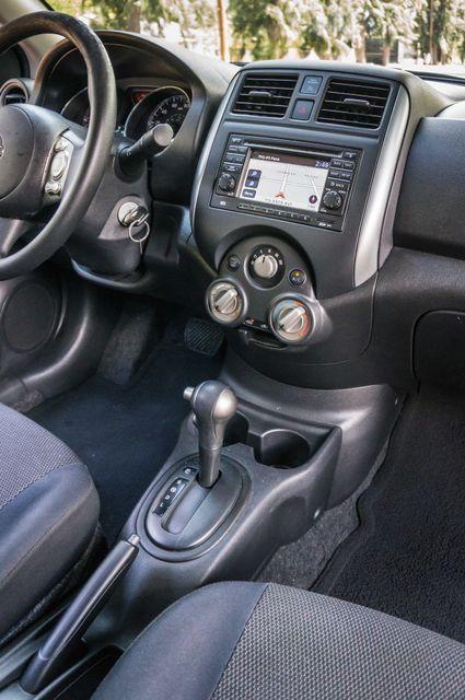 2012 Nissan Versa SL Reseda, CA 20