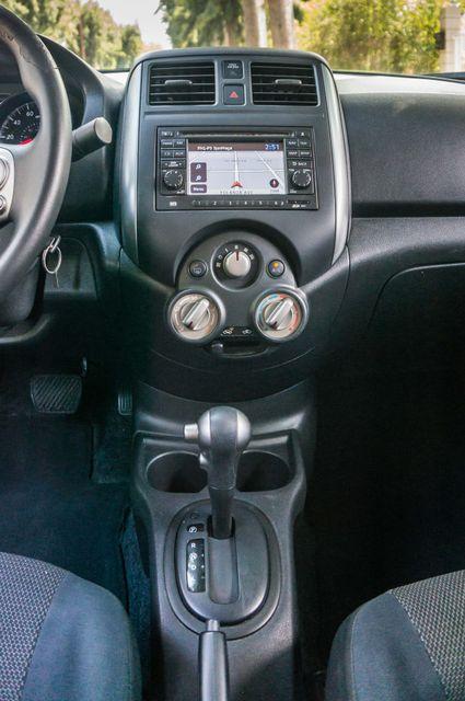 2012 Nissan Versa SL Reseda, CA 21