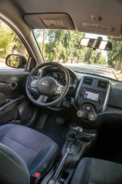 2012 Nissan Versa SL Reseda, CA 34