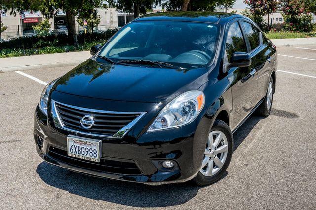 2012 Nissan Versa SL Reseda, CA 39