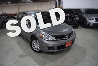 2012 Nissan Versa S Richmond Hill, New York