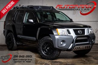 2012 Nissan Xterra in Addison TX