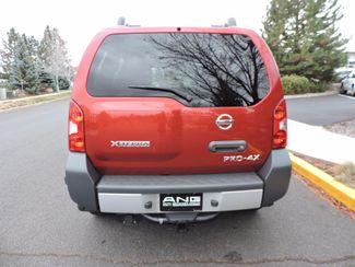 2012 Nissan Xterra Pro-4X Bend, Oregon 2
