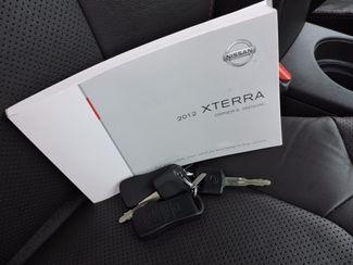 2012 Nissan Xterra Pro-4X Bend, Oregon 19