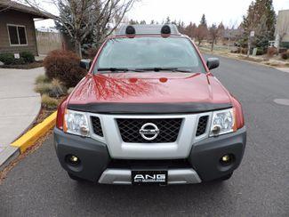 2012 Nissan Xterra Pro-4X Bend, Oregon 4