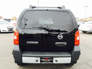 2012 Nissan Xterra S LINDON, UT 3