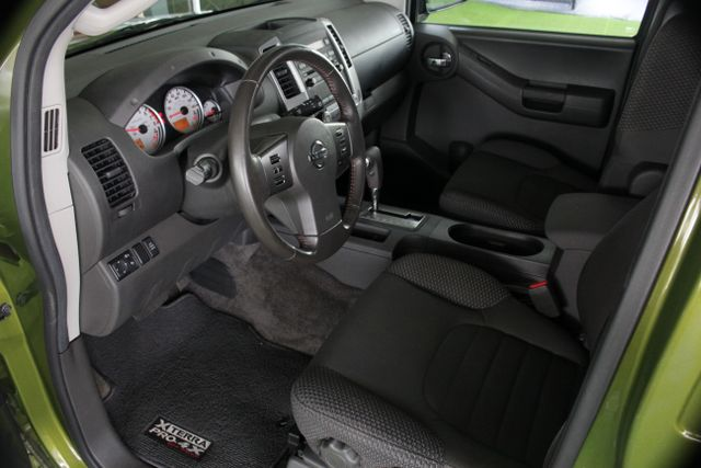 2012 Nissan Xterra Pro-4X 4WD - ONE OWNER - ROCKFORD FOSGATE! Mooresville , NC 27