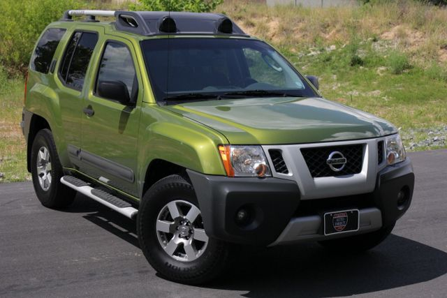 2012 Nissan Xterra Pro-4X 4WD - ONE OWNER - ROCKFORD FOSGATE! Mooresville , NC 19