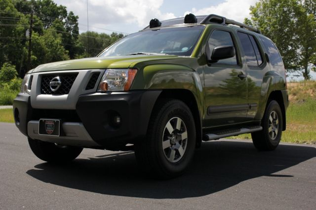 2012 Nissan Xterra Pro-4X 4WD - ONE OWNER - ROCKFORD FOSGATE! Mooresville , NC 20
