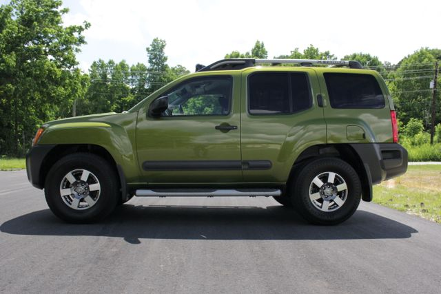 2012 Nissan Xterra Pro-4X 4WD - ONE OWNER - ROCKFORD FOSGATE! Mooresville , NC 13