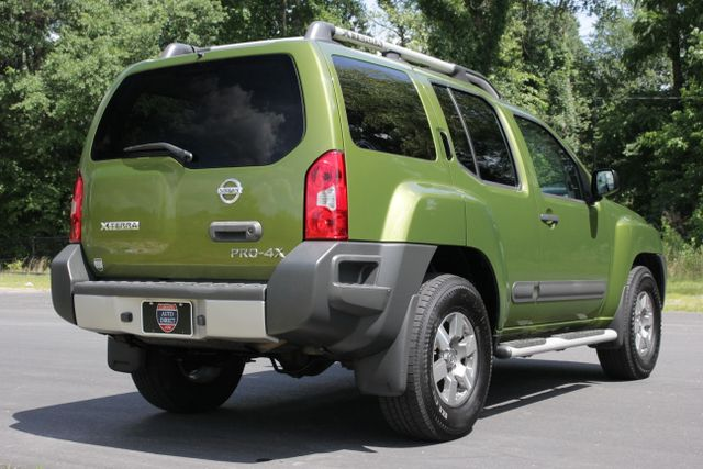 2012 Nissan Xterra Pro-4X 4WD - ONE OWNER - ROCKFORD FOSGATE! Mooresville , NC 1