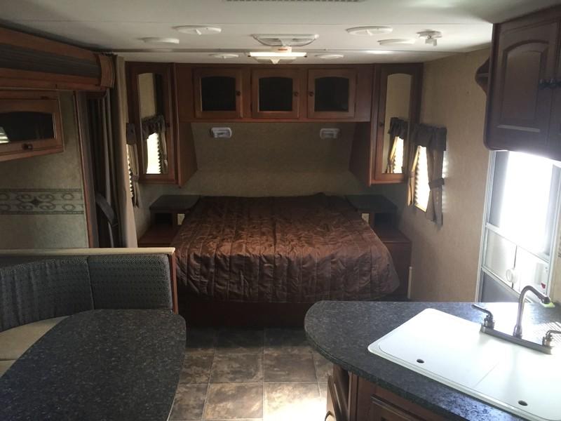 2012 North Trail 21FBS  in Phoenix, AZ