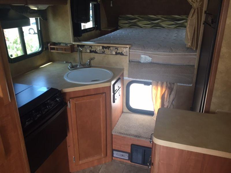 2012 Lance 1050S  in Mesa, AZ
