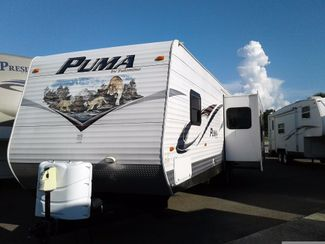 2012 Palomino Puma 31RLSS in Clearwater, Florida