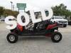 2012 Polaris RZR XP900 4 SEATER San Antonio, Texas