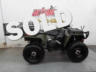 2012 Polaris Sportman 500 in Tulsa, Oklahoma