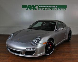 2012 Porsche 911 in Carrollton TX