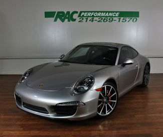 2012 Porsche 911 in Carrollton TX