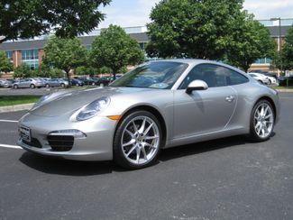 2012 Porsche 911 991 Carrera Conshohocken, Pennsylvania 1