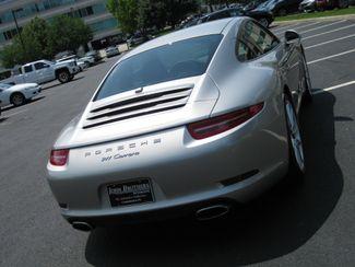 2012 Porsche 911 991 Carrera Conshohocken, Pennsylvania 11
