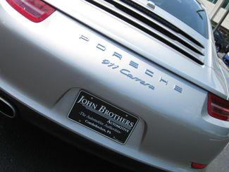 2012 Porsche 911 991 Carrera Conshohocken, Pennsylvania 12