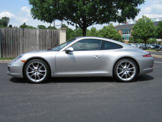 2012 Porsche 911 991 Carrera Conshohocken, Pennsylvania 2