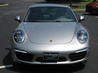 2012 Porsche 911 991 Carrera Conshohocken, Pennsylvania 6