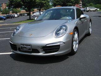 2012 Porsche 911 991 Carrera Conshohocken, Pennsylvania 5