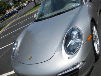 2012 Porsche 911 991 Carrera Conshohocken, Pennsylvania 8