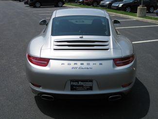 2012 Porsche 911 991 Carrera Conshohocken, Pennsylvania 10