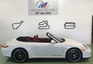 2012 Porsche 911 GTS Longwood, FL