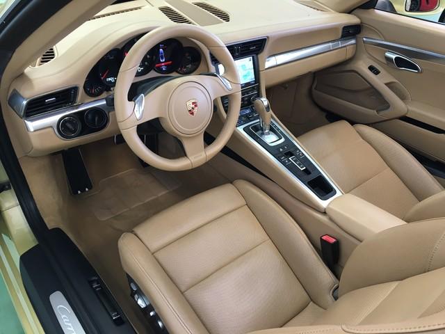 2012 Porsche 911 CONVERTIBLE 991 Longwood, FL 13