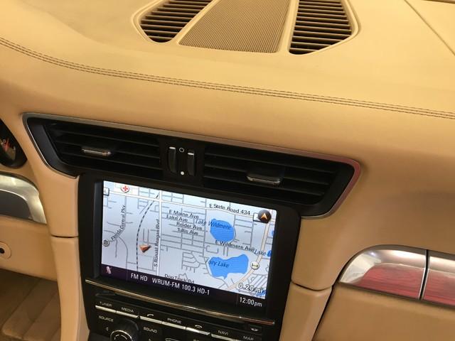 2012 Porsche 911 CONVERTIBLE 991 Longwood, FL 18