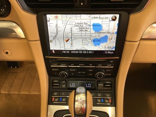 2012 Porsche 911 CONVERTIBLE 991 Longwood, FL 19