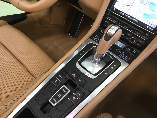 2012 Porsche 911 CONVERTIBLE 991 Longwood, FL 20