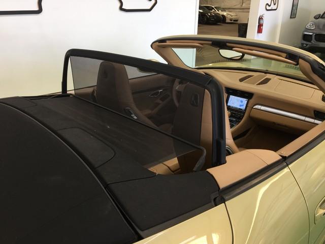 2012 Porsche 911 CONVERTIBLE 991 Longwood, FL 24