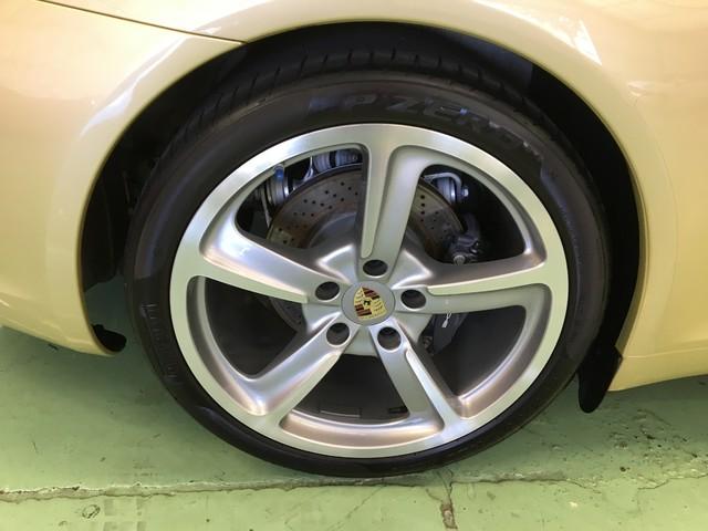 2012 Porsche 911 CONVERTIBLE 991 Longwood, FL 33
