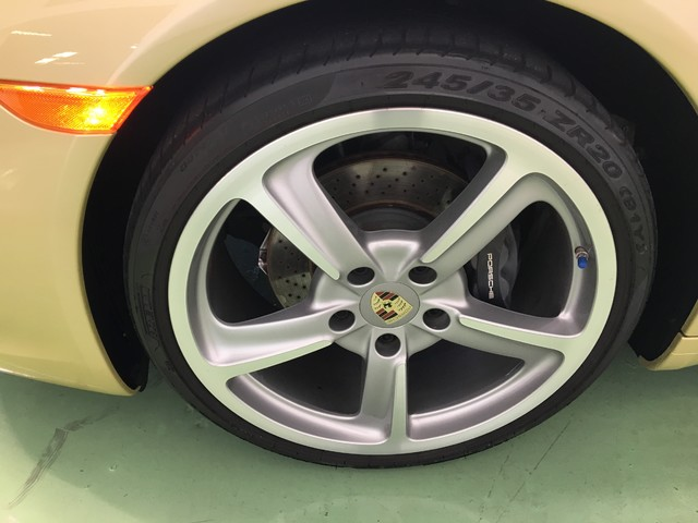 2012 Porsche 911 CONVERTIBLE 991 Longwood, FL 36