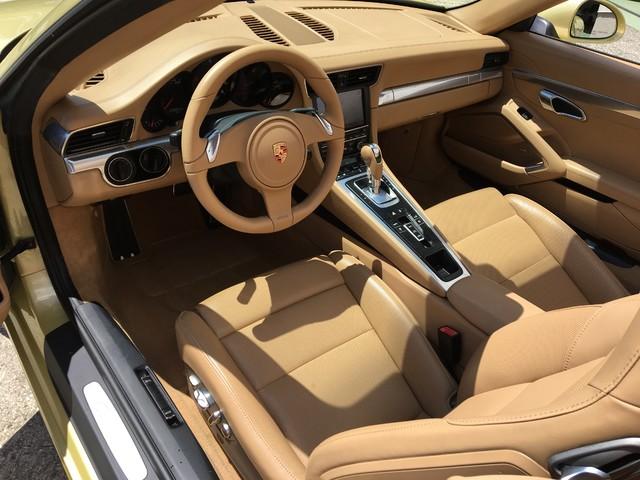 2012 Porsche 911 CONVERTIBLE 991 Longwood, FL 46