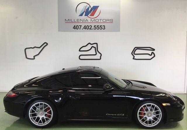 2012 Porsche 911 GTS Longwood, FL 11