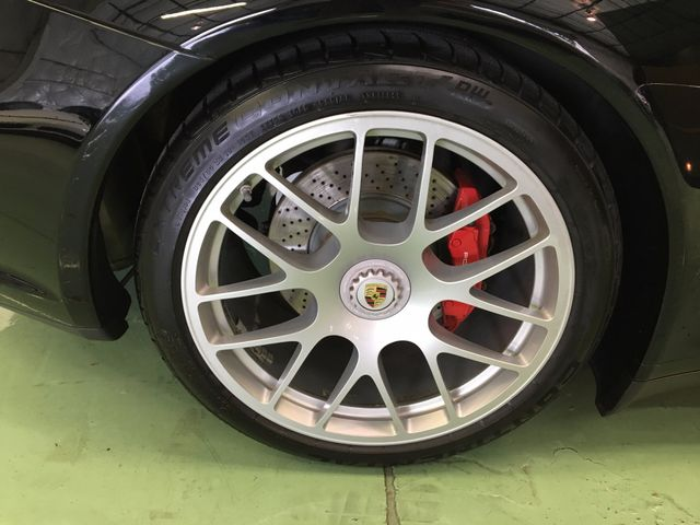 2012 Porsche 911 GTS Longwood, FL 28