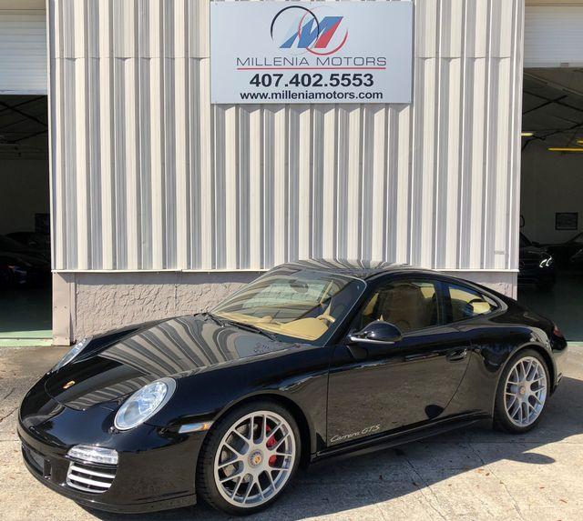 2012 Porsche 911 GTS Longwood, FL 35
