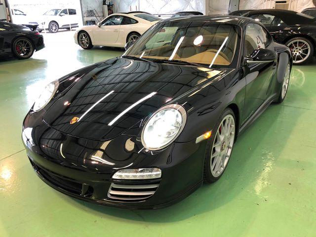 2012 Porsche 911 GTS Longwood, FL 5