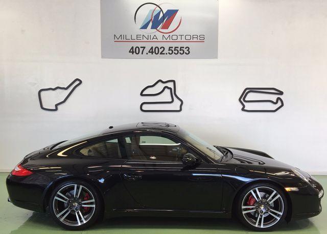 2012 Porsche 911 Carrera S Longwood, FL 11