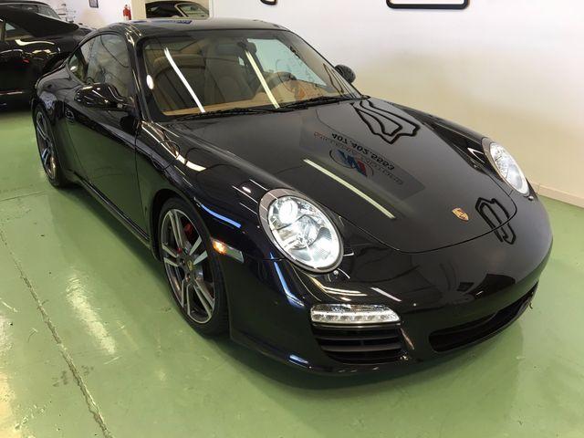 2012 Porsche 911 Carrera S Longwood, FL 2