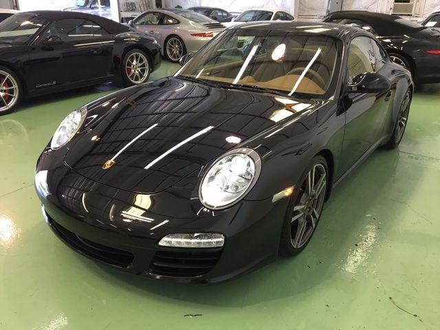 2012 Porsche 911 Carrera S Longwood, FL 5