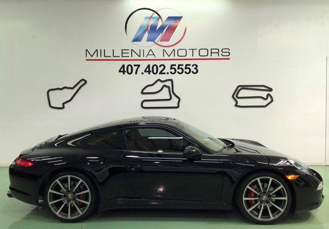 2012 Porsche 911 991 Carrera S Longwood, FL 15