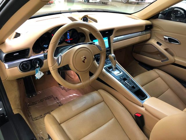2012 Porsche 911 991 Carrera S Longwood, FL 17
